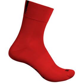 GripGrab Lightweight SL Calcetines, red